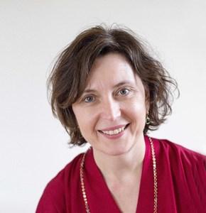 Rita Lauwerier - Oprichtster