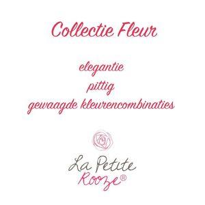 Collectie Fleur