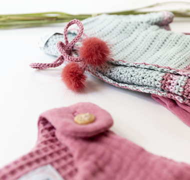 Ter Blomme lifestyle - fashion - baby