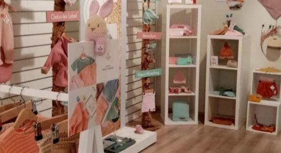 Showroom Trade Mart