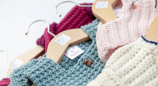 LIENA - Crochet